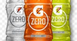 Analysing Gatorade Zero: iconic sports drink goes sugarless for the first time