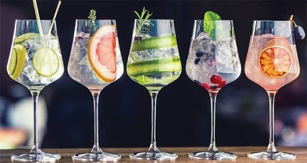 Comment: Gin boom turning to boredom?