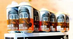 The rise and rise of craft ginger beer