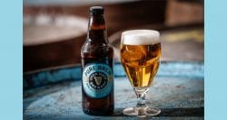 Guinness launches a new 'full flavoured' non-alcoholic beer