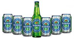 Heineken 0% launches in SA