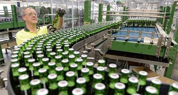 Heineken breaks ground on $100m brewery in Mozambique