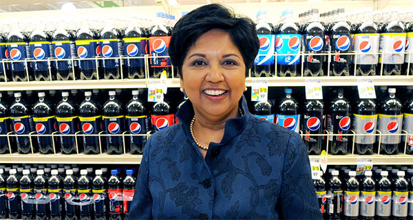 PepsiCo's Indra Nooyi to leave CEO post after 12 years at the helm