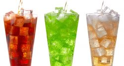 Waves of change in soft drinks choice