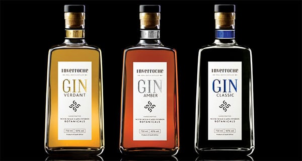 Pernod Ricard nabs controlling stake in SA spirit maker Inverroche