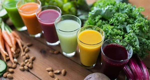 The juicing fad's mythical health halo
