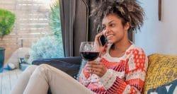 Lockdown drinking: draconian SA vs rest of world?