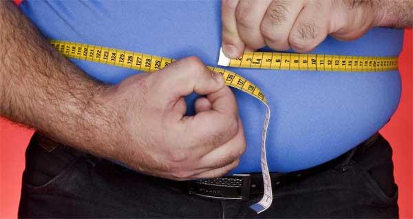 McKinsey Obesity Report