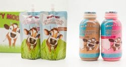 Creative solutions for affordable shelf-stable dairy NPD