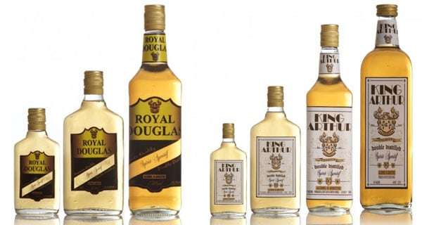 SA producer of faux Scotch whisky stopped in tracks