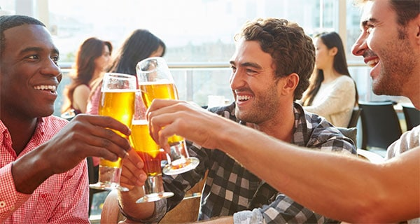 How have millennials reshaped the beverage industry?