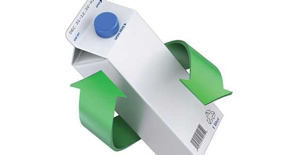 Major advance in liquid carton recycling in SA