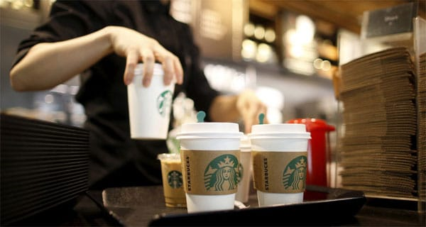 Coffee wars: Nestlé to pay $7.15bn to get into Starbucks' coffee business