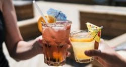 Non-alcoholic gin and beer flies under SA's lockdown prohibition