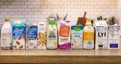 The turbo trajectory of non-soy milk alternatives