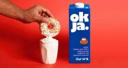 New SA oat milk brand ticks all the on-trend buttons