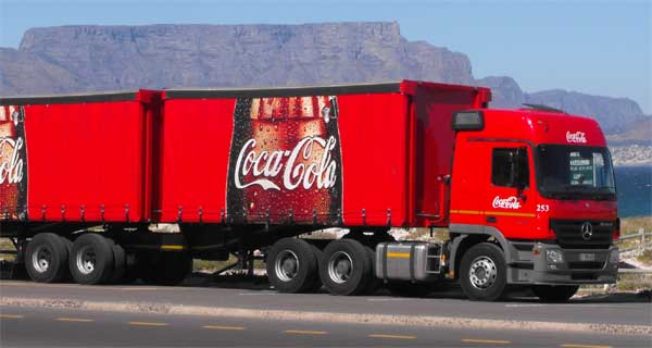 Coca-Cola in Cape Town readies for Day Zero