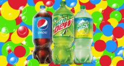 PepsiCo's enormous project to redesign its two-litre bottle