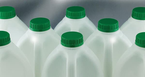 Polyoak launches SA's lightest dairy closure