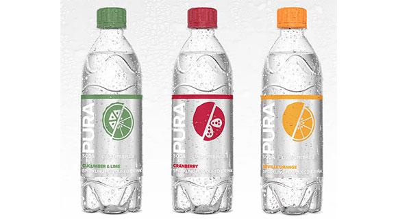 Pura Soda founder shares tips for business success