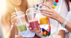 Health and wellness trend refreshes beverage innovation