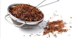 Rooibos tea joins Champagne on EU protection list
