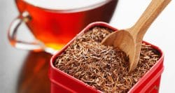 Rosy outlook for Rooibos