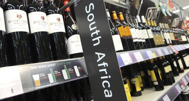 Lockdown will have the SA wine industry reeling