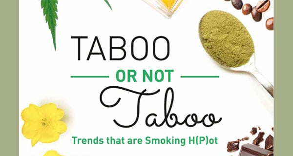 """SAAFFI's annual seminar: """"TABOO or not TABOO – trends that are smoking H(P)ot!"""""""