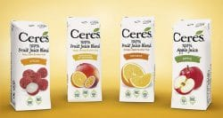 Pioneer Foods is first with combismile carton pack in MEA region