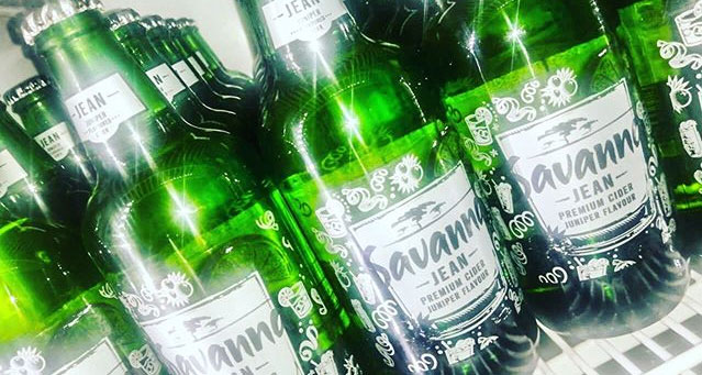 Distell shakes things with another new Savanna cider flavour