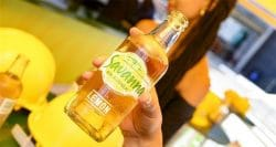 'No' to 'no alcohol' for new Savanna cider, says ARB regulator