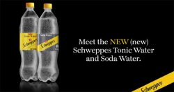 Coca-Cola confesses and remedies its Schweppes labelling blunder