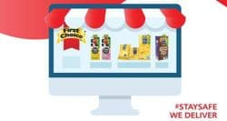 SA's Woodlands Dairy launches online shop