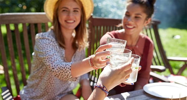 What's behind the elective-sobriety trend