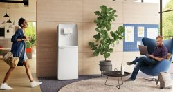 PepsiCo unveils office-based SodaStream Professional