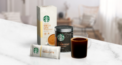 Starbucks At Home coffee now in SA