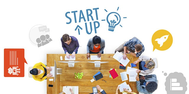 """Start-ups are more successful than """"Big Beverage"""", but only just"""
