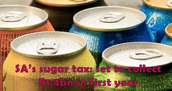 Sweet surprise for Treasury as sugar tax puts more than expected in the pot