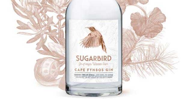 Crowdfunding thunders behind SA's Sugarbird craft gin