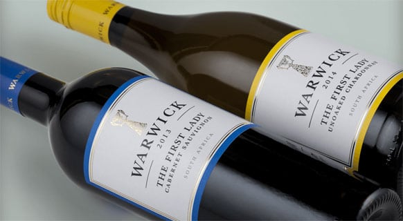 Stellenbosch's iconic Warwick Wine Estate sold to US investors