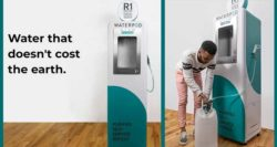 Winners of SA Plastics Pact Reuse Innovation Challenge 2021