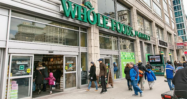 Whole Foods' Top 10 Food Trends for 2019