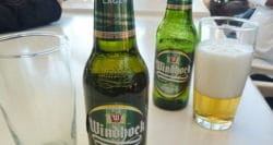 The chequered history behind Namibian brewing success