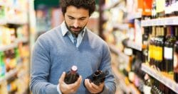 Unpacking SA consumers' in-store wine selection