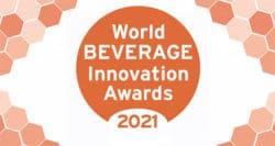 World Beverage Innovation Awards 2021