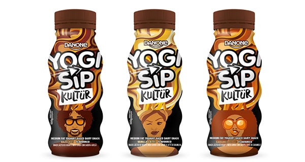 Yogi Sip launches new Kultür range designed for the new generation