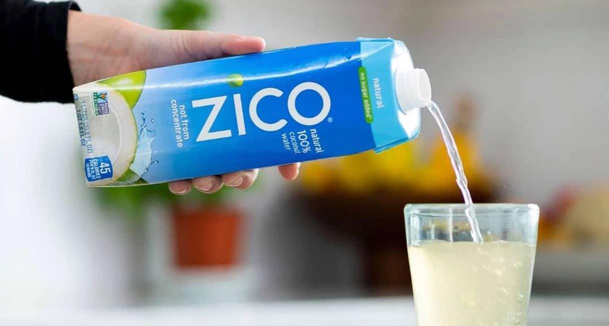 Zico brand
