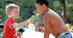 Two top US medical groups call for soda taxes and advertising curbs